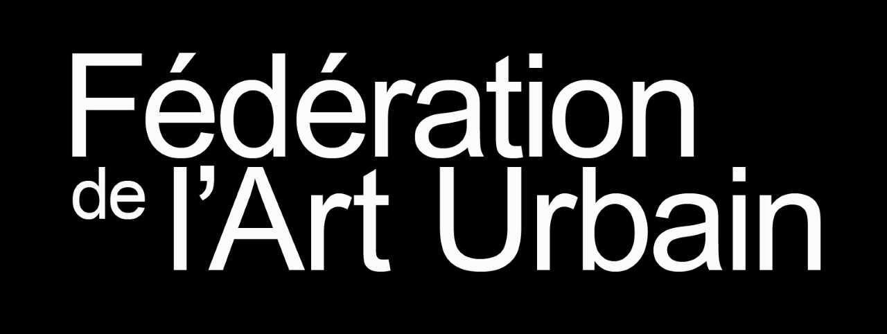 Logo Fédération de l'Art Urbain