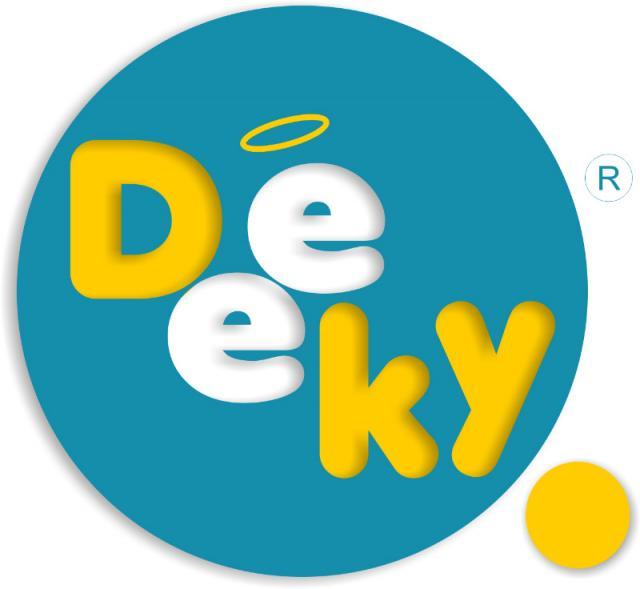 logo deeky