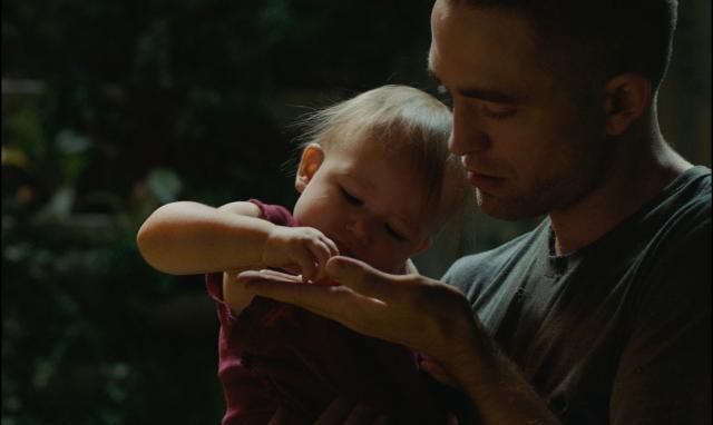 "Robert Pattinson dans ""High Life"""