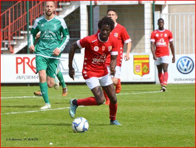 FC Rouen  BoisGuillaume  bye bye la DH !  Rouenfr ~ Fc Bois Guillaume