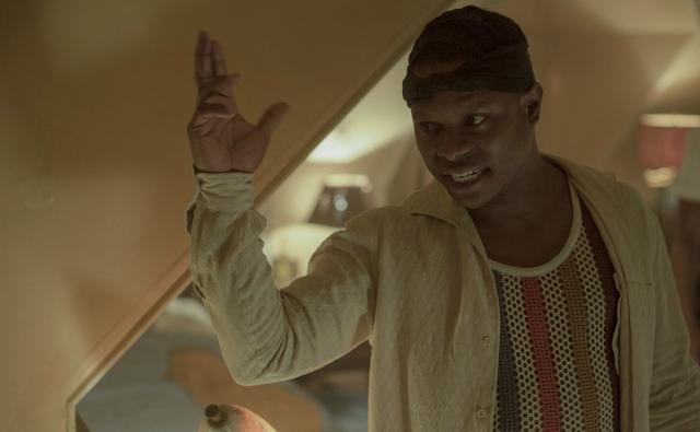 """John Boyega dans """"Detroit"""""""