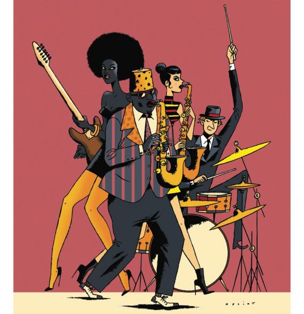Visuel 5 rue du Jazz