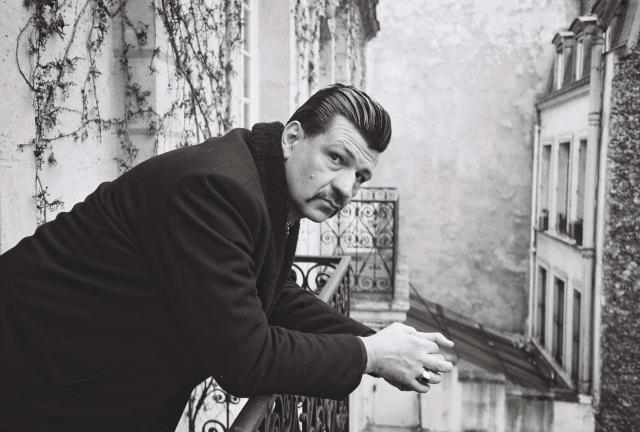Arnaud Rebotini
