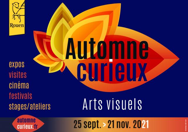 Visuel d'automne curieux 2021