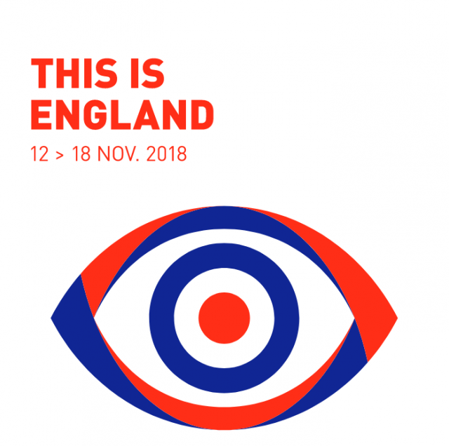 Visuel 2018 This is England