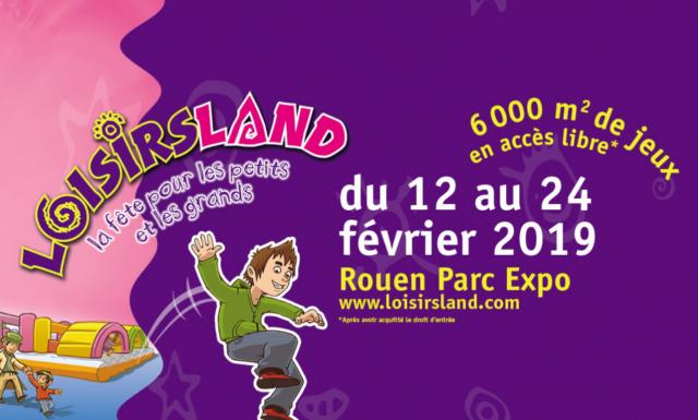 Visuel Loisirsland