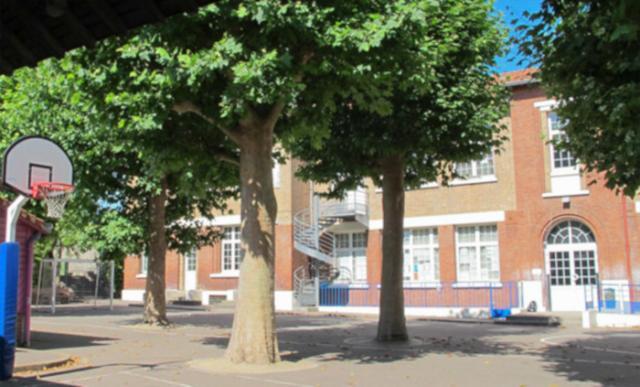 Photo de l'école Charles Nicolle élémentaire