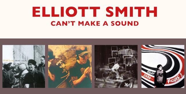Couverture Livre sur Elliott Smith