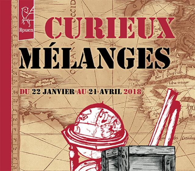 Visuel Expo Curieux Mélanges