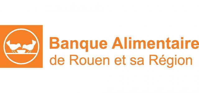 Logo Banque alimentaire