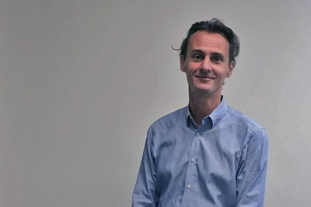 Mathieu Dondain