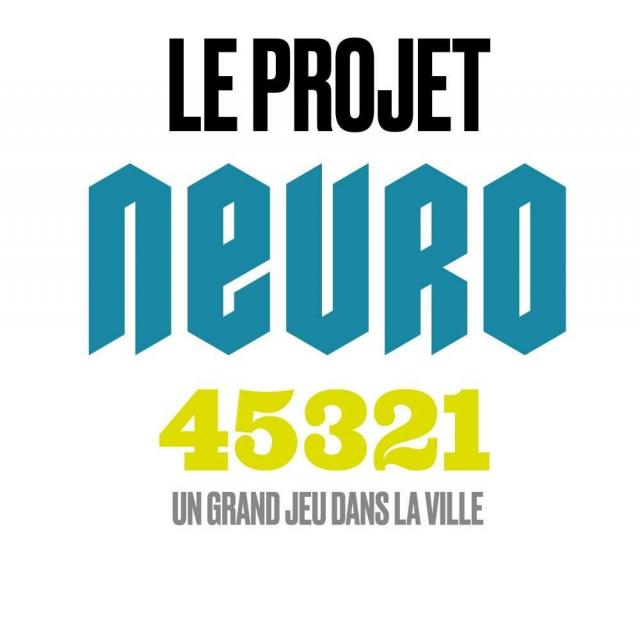 Visuel du jeu Neuro 45321 à Rouen