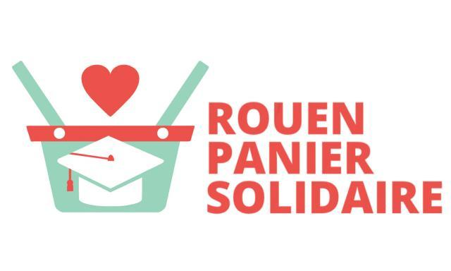 Visuel Rouen panier solidaire