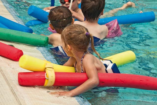 Générique piscine TVAR
