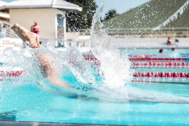 Générique piscine