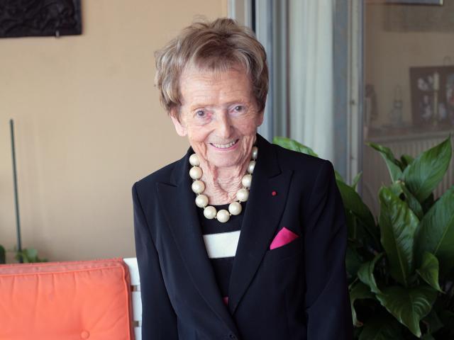 Denise Holstein