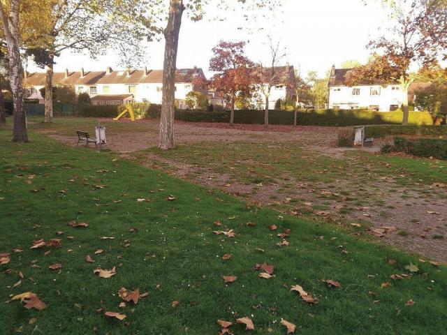 Générique Square des Hirondelles