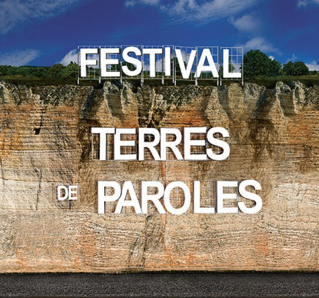 Visuel Festival Terres de Paroles 2017