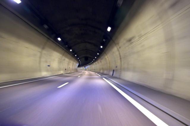 Générique Tunnel de la Grand'Mare