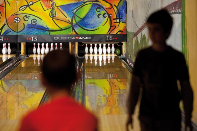 Générique Bowling TVAR