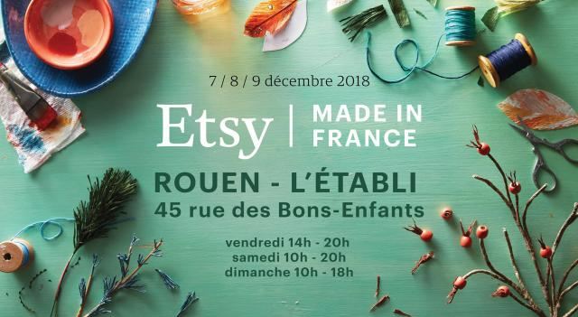 Visuel Etsy Rouen