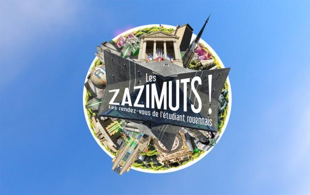 Visuel Zazimuts Automne 2018