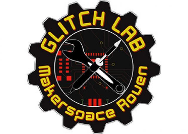 Logo Glitch Lab