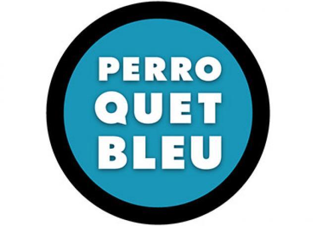 Logo Perroquet bleu
