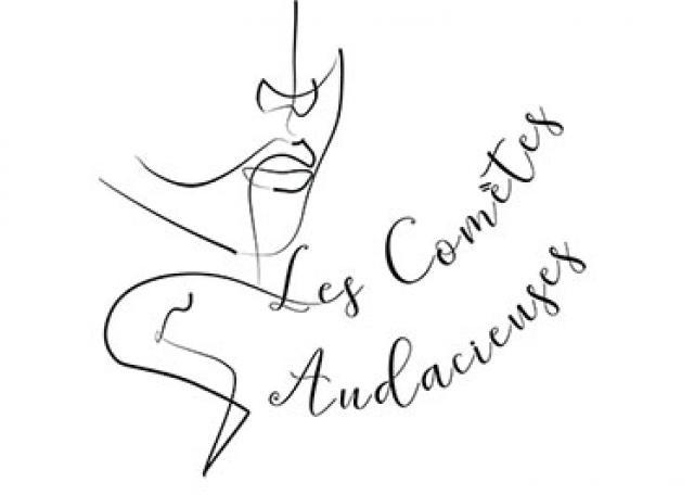 Logo Les comètes audacieuses