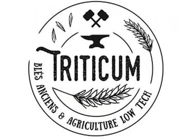 Logo de l'association Triticum